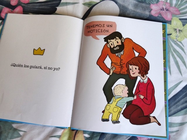 rey bebe 7